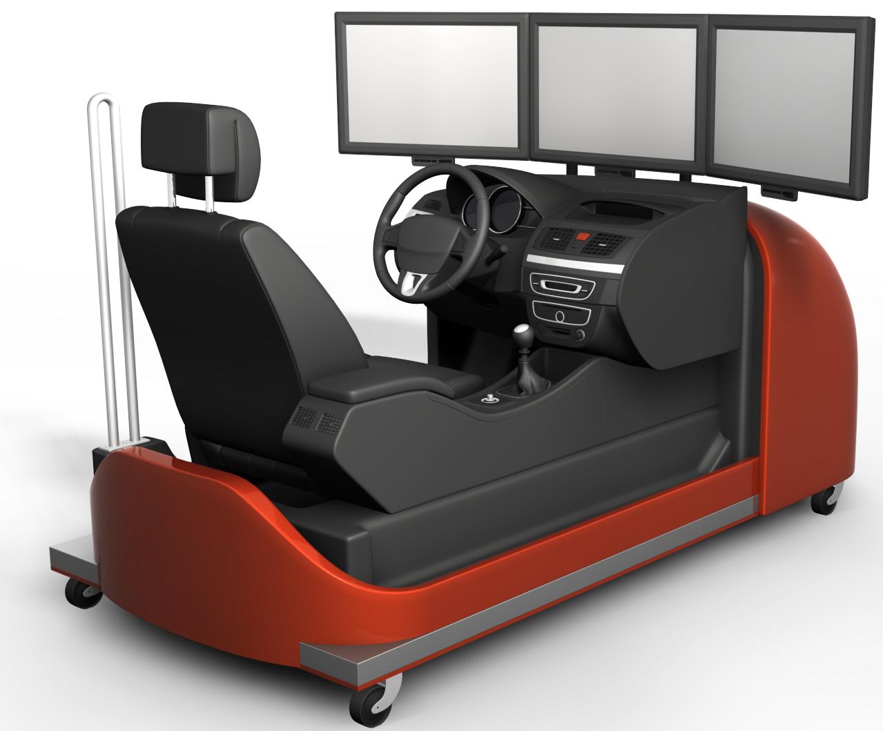 simulator egitimi