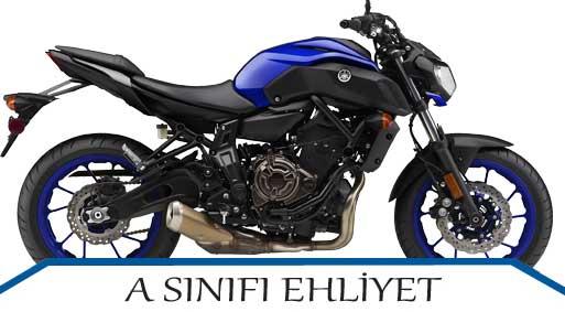a-sinifi-motosiklet-ehliyet
